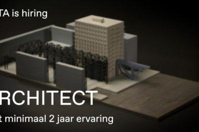 Architect (NL)