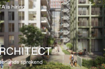 Assistant Architect (NL)