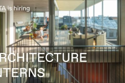 Internship Architecture