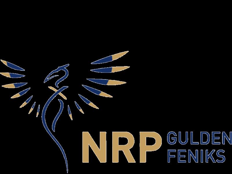 NRP Gulden Feniks prize logo