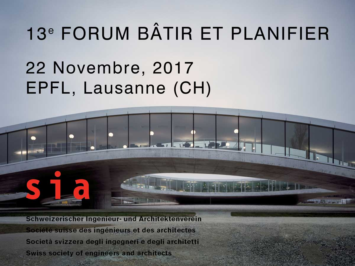 BETA to speak at SIA conference in Lausanne
