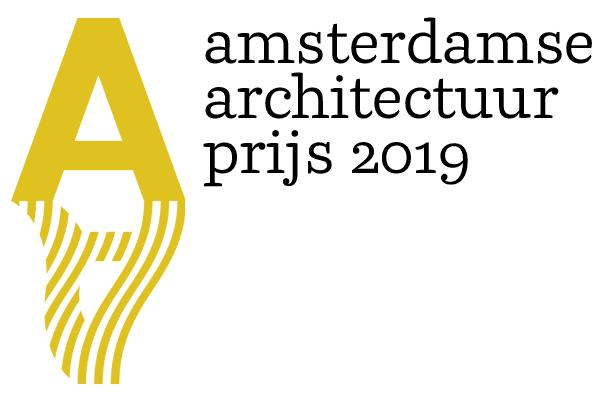 Amsterdam Architecture Prize 2019